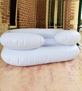 Inflatable Basin + Bi carb...