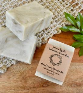 Shampoo Bar 150gm ~ Lemon...